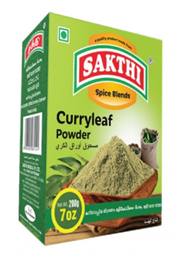 Sakthi Curryleaf Powder 200g