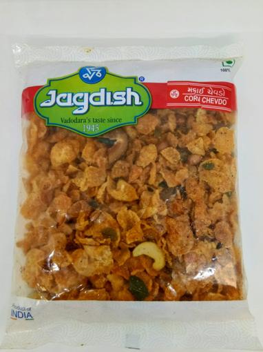 Jagdish Makai (Corn) Chevdo 200g