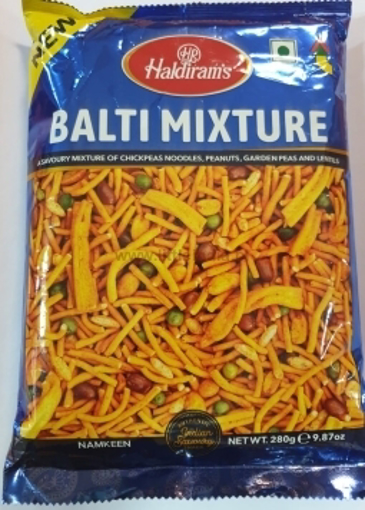 Haldiram's Balti Mixture 280g