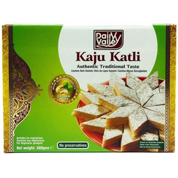 Dairy Valley Kaju Katli 300g