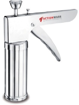 Actionware King Kitchen Press Stainless Steel