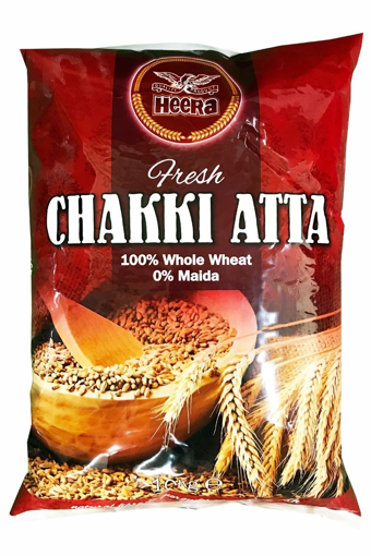 Heera Chakki Atta 10kg