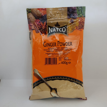 Natco Ginger Powder 400g
