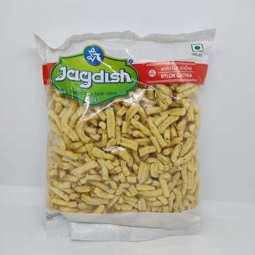 Jagdish Nylon Gathia 200g