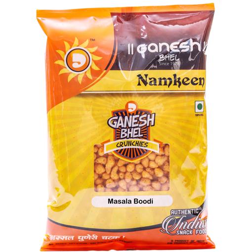 Ganesh Bhel Masala Boondi 200g