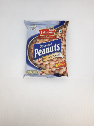 Jabsons Roasted Peanuts Classic Salted 140g