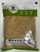 Uthra Dhana Dall White Roasted & Salted 300g